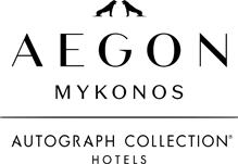 Mykonos Luxury hotel Kalo Livadi | Aegon Mykonos Autograph Collection